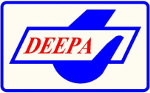 Logo for Deepa Crushers, Pvt Ltd.